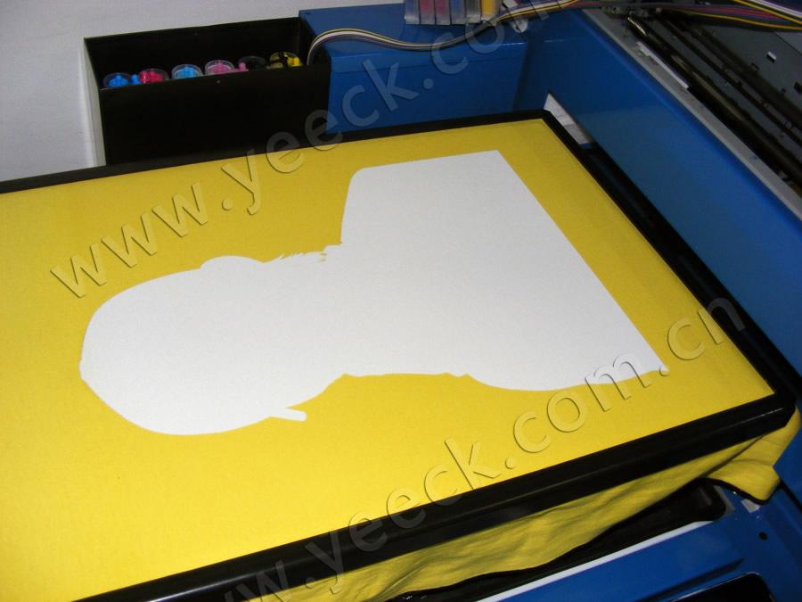 欧冠对阵科技个性数码印花-高品质服装印花设备,浅色深色印花白墨水耗材及领先印花技术提供商,数码印花领域助您成功的不二选择!